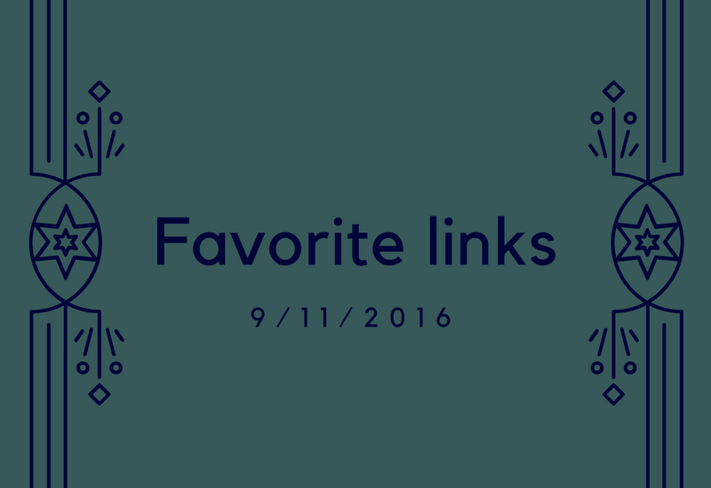 favorite-links