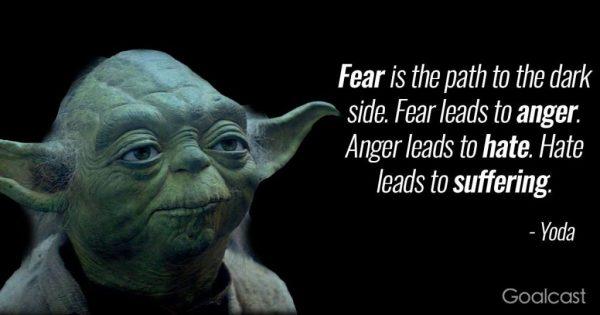 ПОДГОТОВЬТЕСЬ К ИЗМЕНЕНИЯМ: ВАЖНОЕ ОБЪЯВЛЕНИЕ О КОБРА Yoda-quote-path-to-the-darkside-1024x538