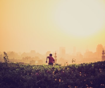 Where Does God Want Me to Go?