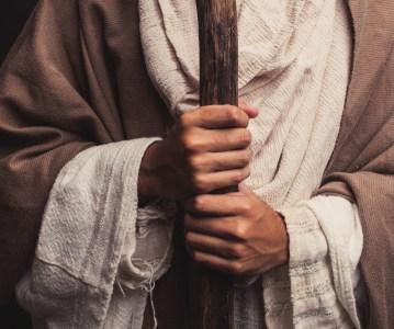Dare to be a Joseph