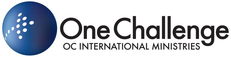 logo for One Challenge OC International
