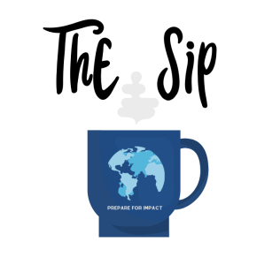 The Sip: Odd Food