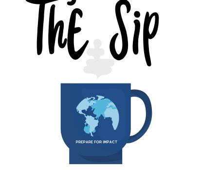 The Sip: Surviving A Desert Island