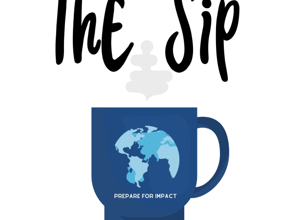 The Sip: Surviving A Desert Island