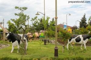 Aida Park, Buzovna