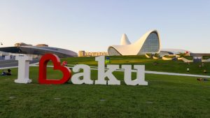 Things to do in Baku: 10 fun travel challenges for true explorers (+map)