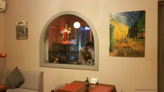 Pit Stop Restaurant, Baku, Azerbaijan
