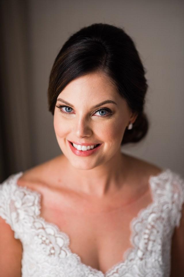 best wedding hair and makeup vancouver | prép beauty