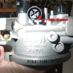 Honda Pilot Engine Diagram 2001 Jeep Grand Cherokee Wiring How To Clean A Generator Carburetor