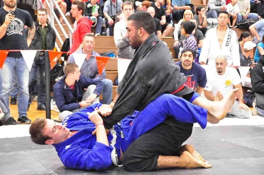 jiu jitsu photo