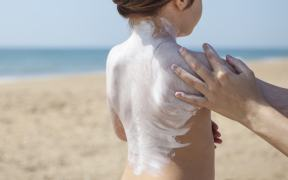 dangerous ingredients in sunscreen