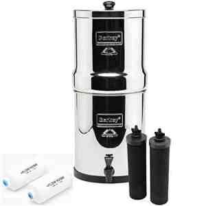 berkey water filter