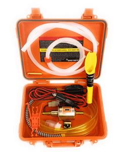 gastapper siphon device