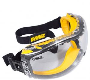 pandemic goggles