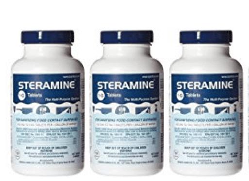 pandemic sterilize tablets