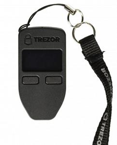transfer coinbase to trezor