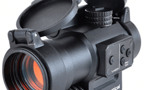 AT3 LEOS Red Dot Sight review
