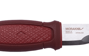 Morakniv Eldris Fixed-Blade review