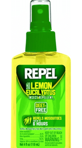 repel ticks naturally