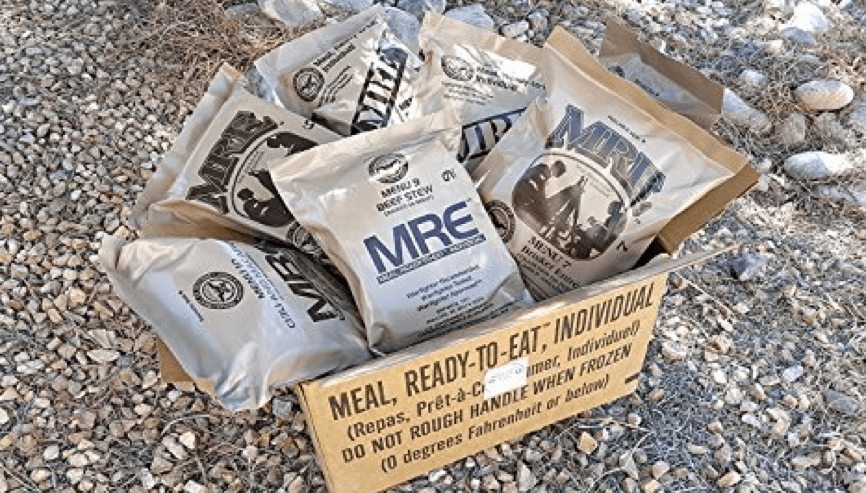 mre meals for sale