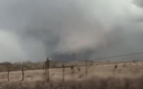 culver kansas tornado