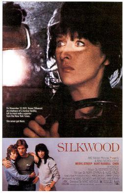 silkwood plutonium