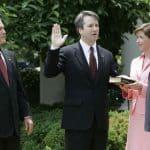 brett kavanaugh supreme court
