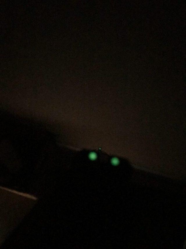 CZ PC 10 sights