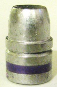 Semi Wad Cutter (SWC)