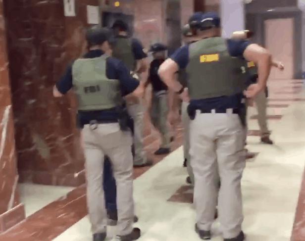 Carmen Yulín Cruz raided