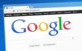 google antitrust doj case
