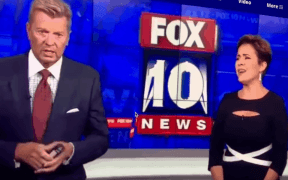 fox 10 Kari Lake right wing leaked video