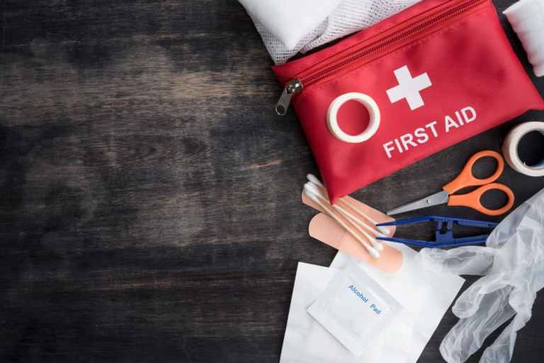 How To Build Your Survival First Aid Kit Before Disaster Strikes