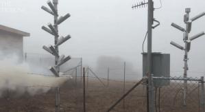 cloud seeding San Luis Obispo