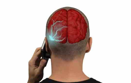iphone radiofrequency study