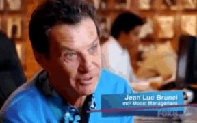 Jean-Luc Brunel disappearance