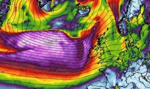 UK Storm Ciara