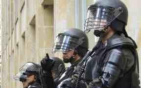 italian riots quarantine