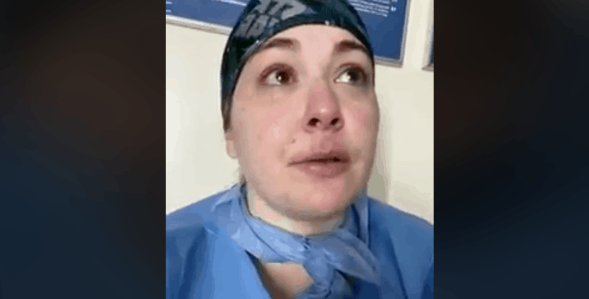 nurse covid deaths