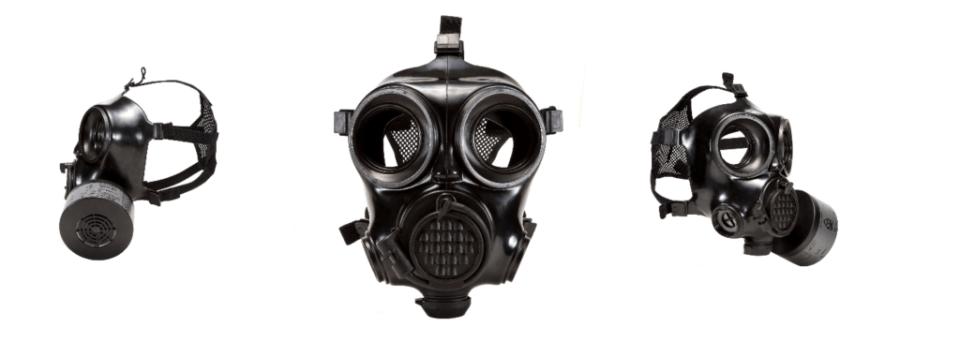 Cbrn Gas Mask 6 Best Military Grade Gas Masks 2020 Buyer S Guide