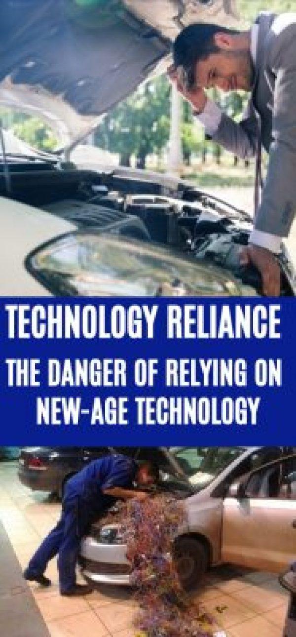 Technology reliance