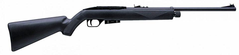 Crossman Air Rifle Review