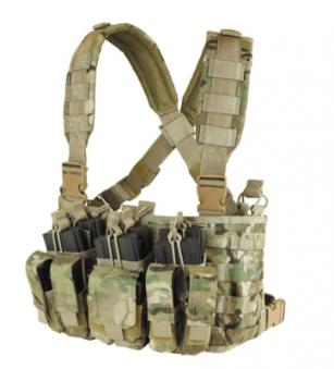 Condor Recon tactical vest