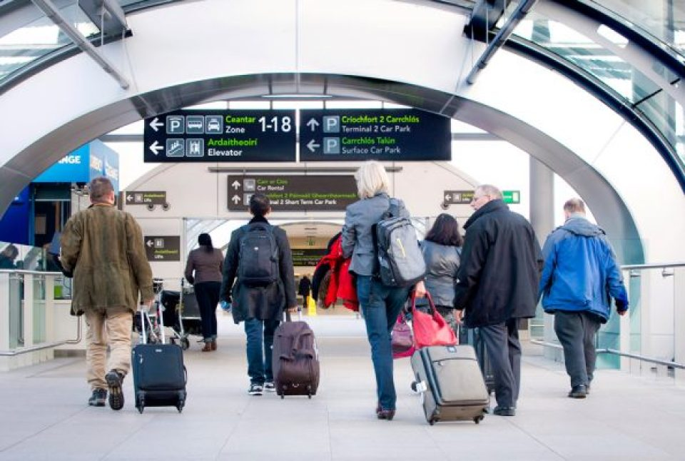 airport security risks