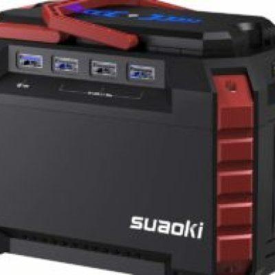 SUAOKI Portable Power Station