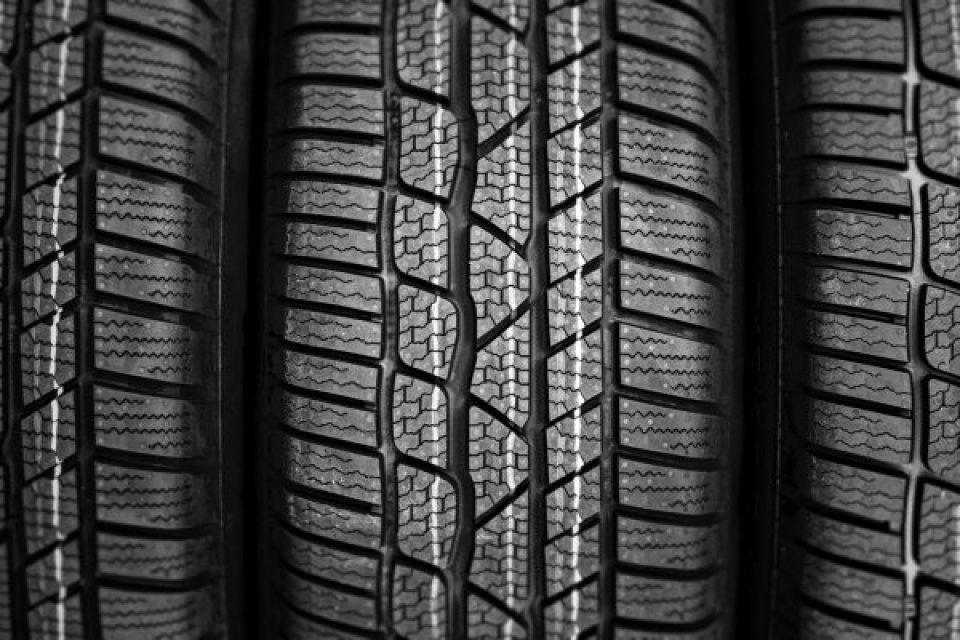 Bulletproof Tires