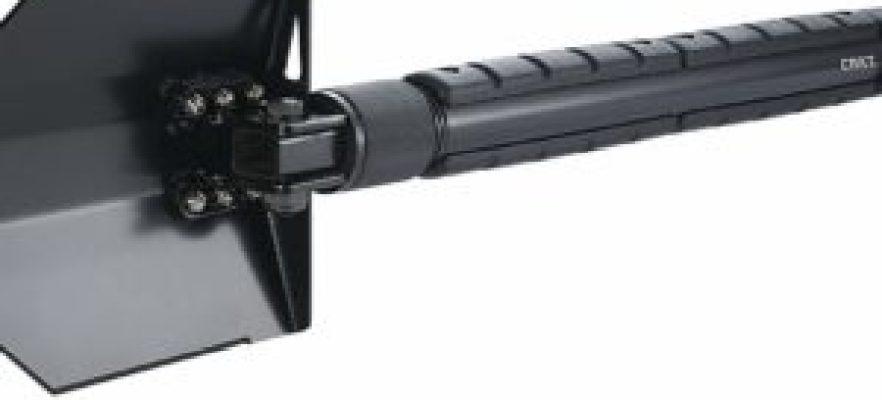 CRKT Trencher Folding Shove
