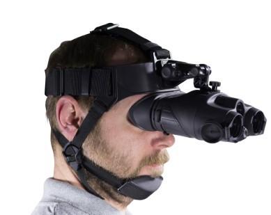 Tracker Night Vision