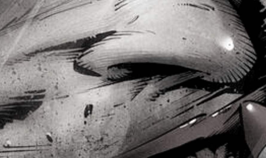 Prince du crime – Le Joker en 10 Planches