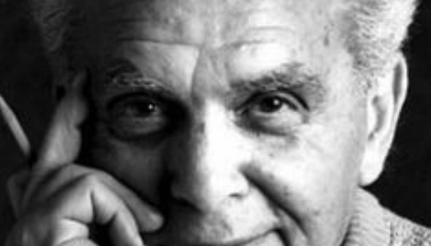 Portrait de Jack Kirby